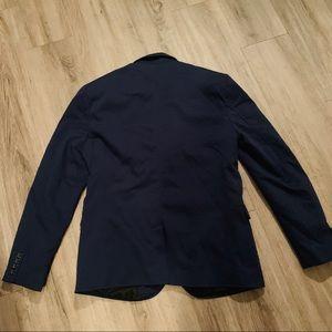 21men Suits & Blazers - Navy 21 Men blazer